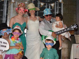 La boda de Blanca y Chema 2