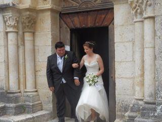 La boda de Blanca y Chema