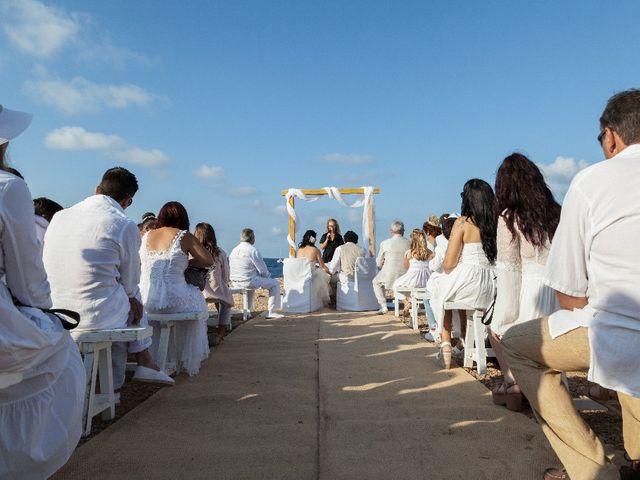 La boda de Paco y Conchi en Cala Conta, Islas Baleares 4