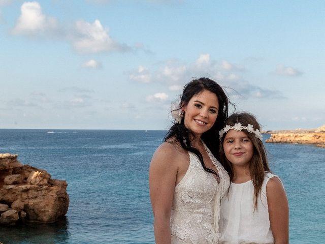 La boda de Paco y Conchi en Cala Conta, Islas Baleares 5