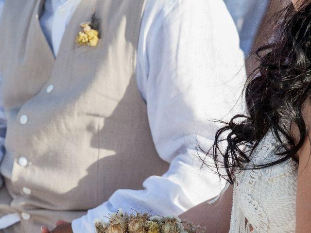 La boda de Paco y Conchi en Cala Conta, Islas Baleares 8
