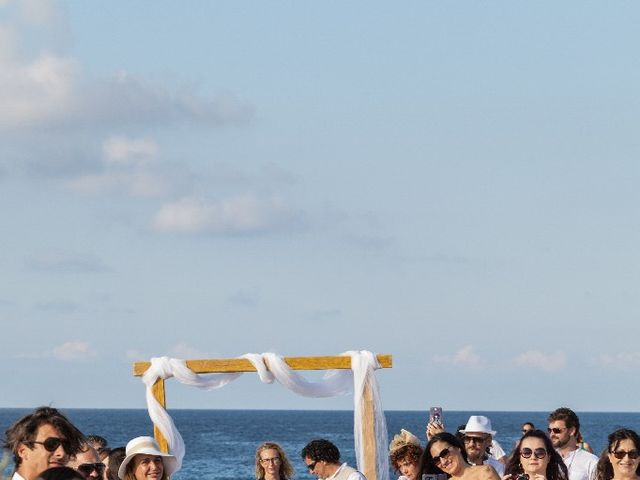La boda de Paco y Conchi en Cala Conta, Islas Baleares 9