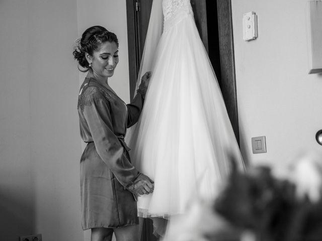 La boda de Mikel y Iria en Larrabetzu, Vizcaya 10