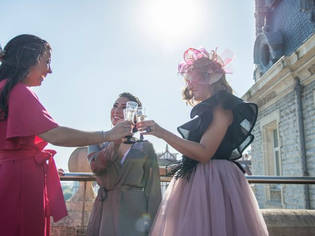 La boda de Mikel y Iria en Larrabetzu, Vizcaya 12