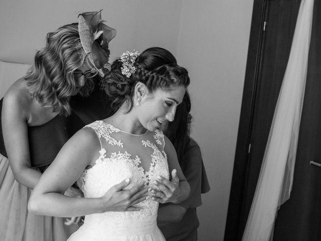 La boda de Mikel y Iria en Larrabetzu, Vizcaya 14