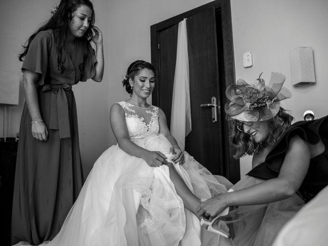 La boda de Mikel y Iria en Larrabetzu, Vizcaya 15