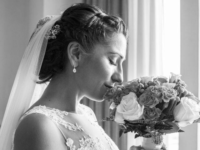 La boda de Mikel y Iria en Larrabetzu, Vizcaya 17