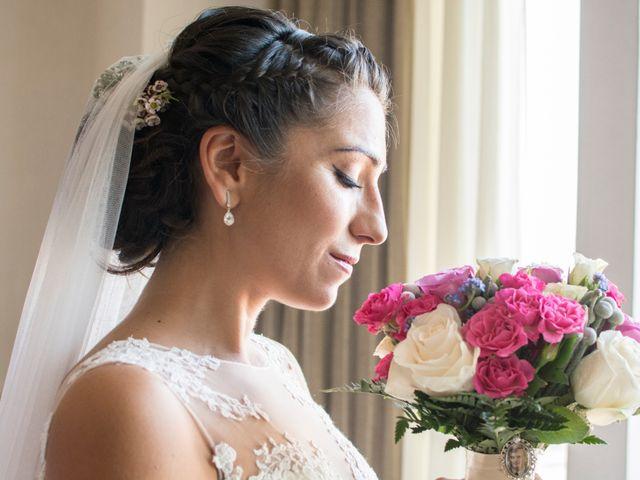 La boda de Mikel y Iria en Larrabetzu, Vizcaya 18