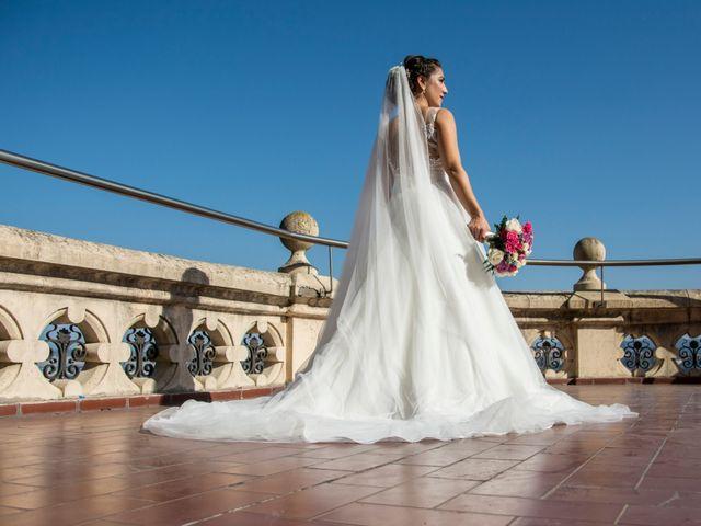 La boda de Mikel y Iria en Larrabetzu, Vizcaya 19