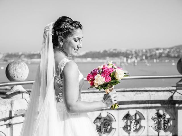 La boda de Mikel y Iria en Larrabetzu, Vizcaya 20