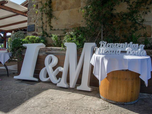 La boda de Mikel y Iria en Larrabetzu, Vizcaya 22