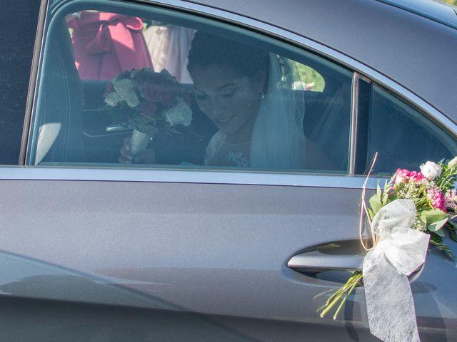 La boda de Mikel y Iria en Larrabetzu, Vizcaya 25
