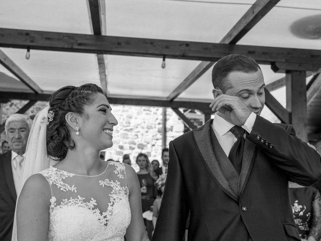 La boda de Mikel y Iria en Larrabetzu, Vizcaya 27