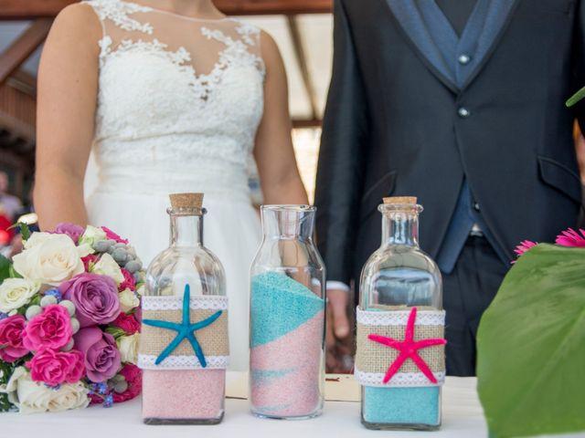La boda de Mikel y Iria en Larrabetzu, Vizcaya 31