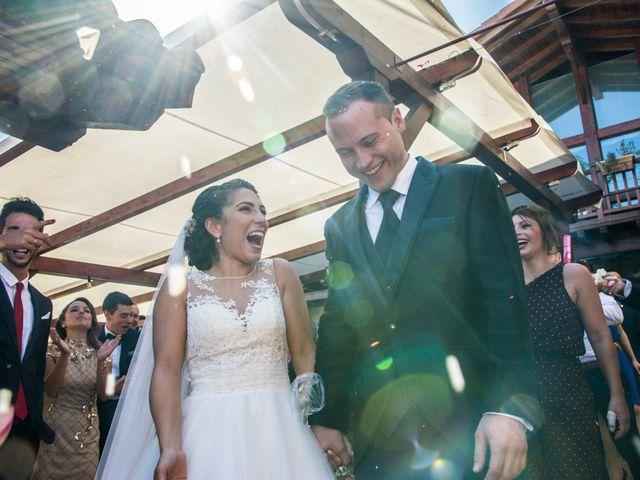 La boda de Mikel y Iria en Larrabetzu, Vizcaya 36