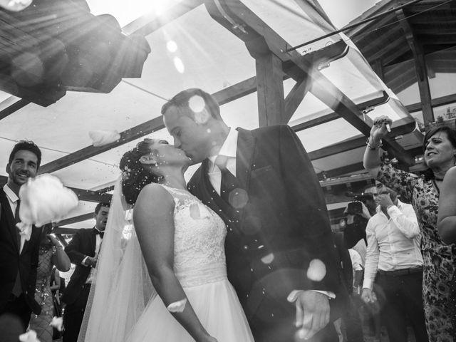 La boda de Mikel y Iria en Larrabetzu, Vizcaya 37