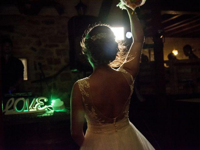 La boda de Mikel y Iria en Larrabetzu, Vizcaya 43