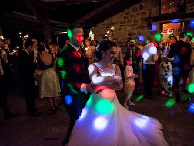 La boda de Mikel y Iria en Larrabetzu, Vizcaya 44
