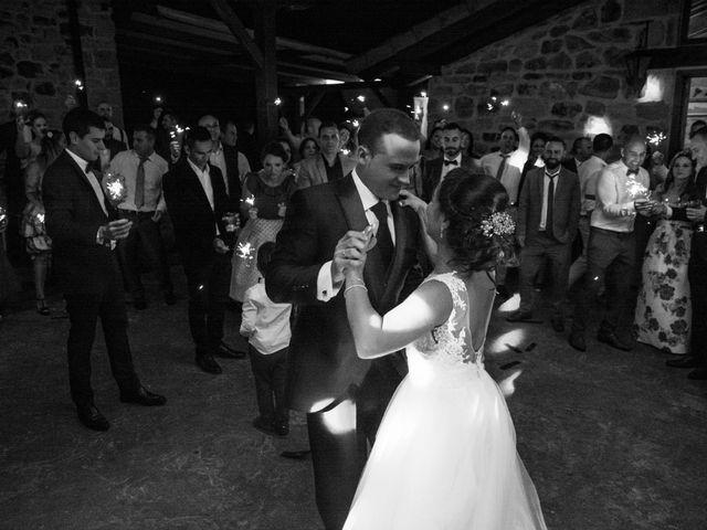 La boda de Mikel y Iria en Larrabetzu, Vizcaya 45