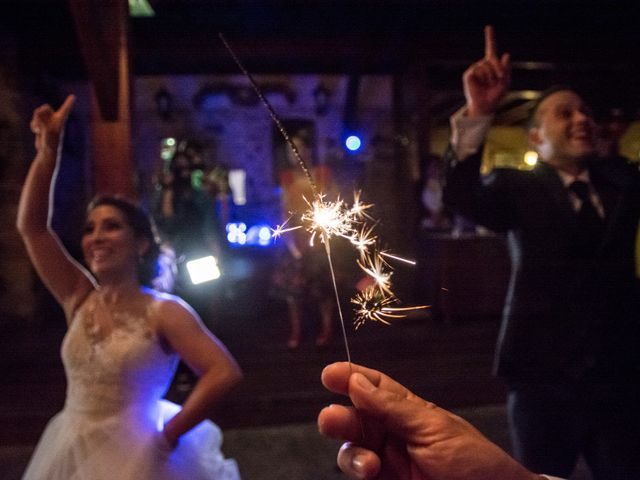 La boda de Mikel y Iria en Larrabetzu, Vizcaya 47