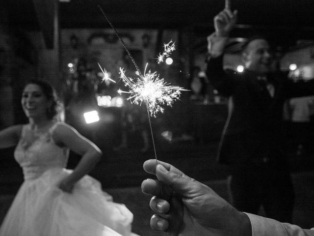 La boda de Mikel y Iria en Larrabetzu, Vizcaya 48