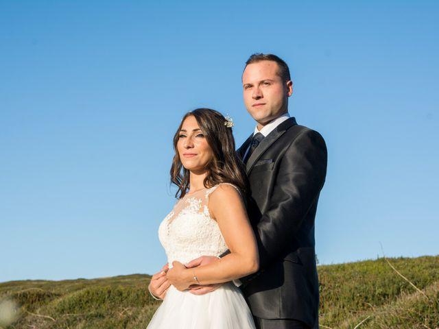 La boda de Mikel y Iria en Larrabetzu, Vizcaya 51