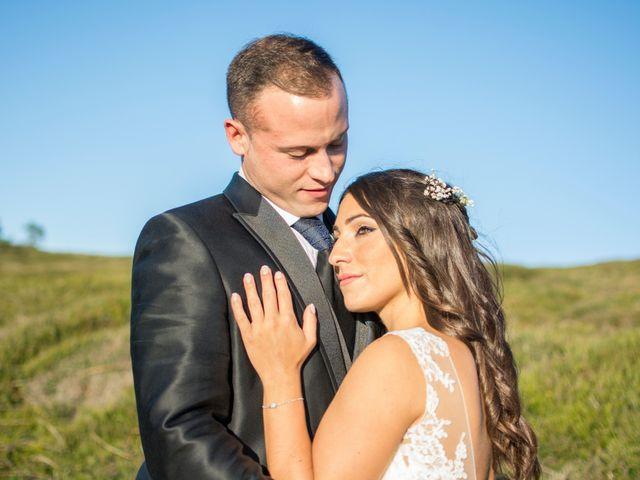 La boda de Mikel y Iria en Larrabetzu, Vizcaya 52