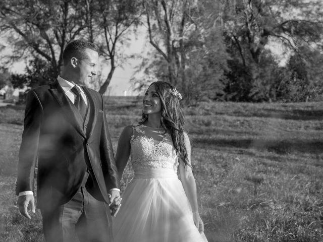 La boda de Mikel y Iria en Larrabetzu, Vizcaya 54
