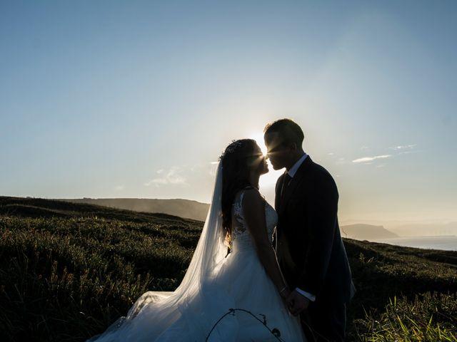 La boda de Mikel y Iria en Larrabetzu, Vizcaya 56
