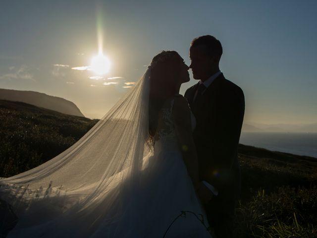 La boda de Mikel y Iria en Larrabetzu, Vizcaya 57