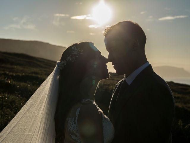 La boda de Mikel y Iria en Larrabetzu, Vizcaya 58