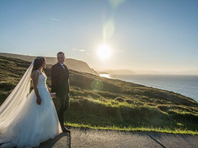 La boda de Mikel y Iria en Larrabetzu, Vizcaya 61
