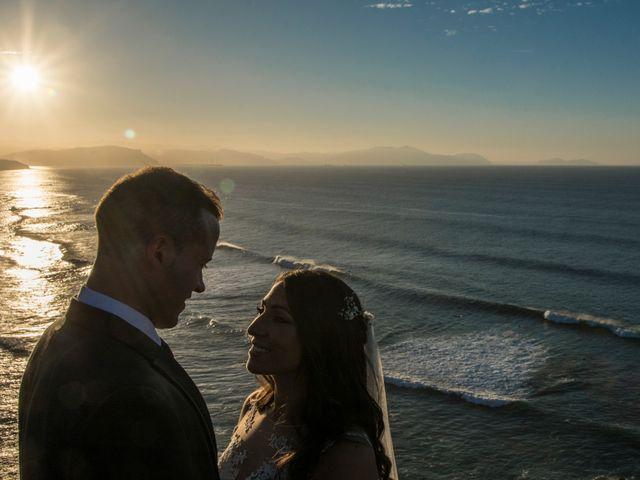 La boda de Mikel y Iria en Larrabetzu, Vizcaya 63