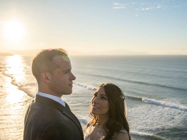La boda de Mikel y Iria en Larrabetzu, Vizcaya 65
