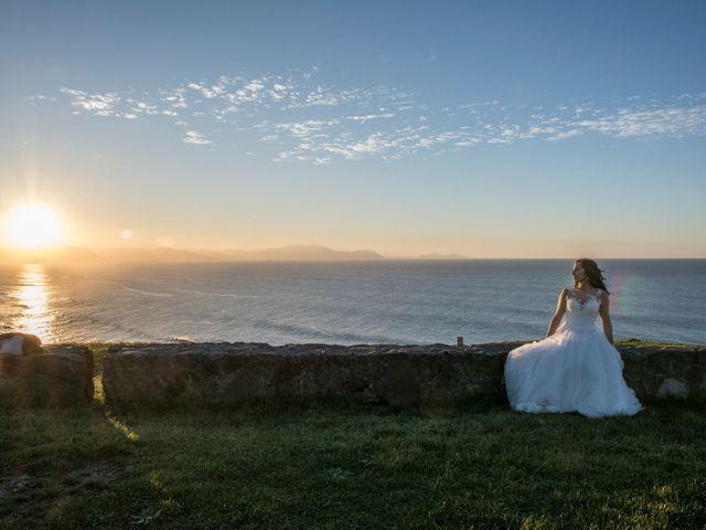 La boda de Mikel y Iria en Larrabetzu, Vizcaya 71