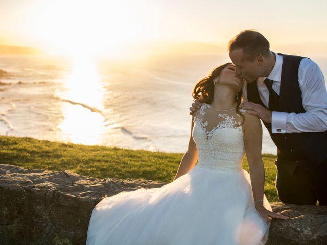 La boda de Mikel y Iria en Larrabetzu, Vizcaya 72