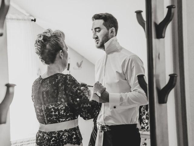 La boda de Saúl y Nedielka en Malagon, Ciudad Real 4