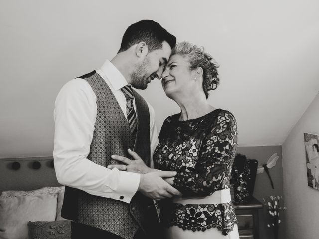 La boda de Saúl y Nedielka en Malagon, Ciudad Real 10