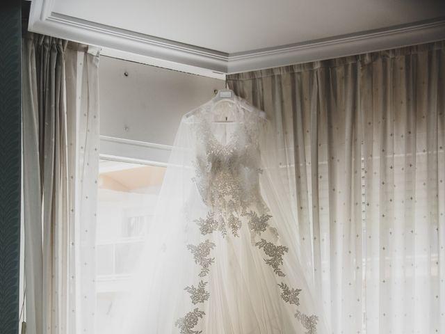 La boda de Saúl y Nedielka en Malagon, Ciudad Real 16
