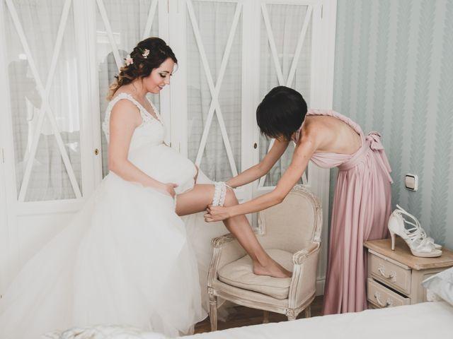 La boda de Saúl y Nedielka en Malagon, Ciudad Real 22