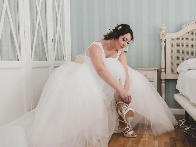 La boda de Saúl y Nedielka en Malagon, Ciudad Real 23