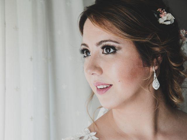 La boda de Saúl y Nedielka en Malagon, Ciudad Real 27