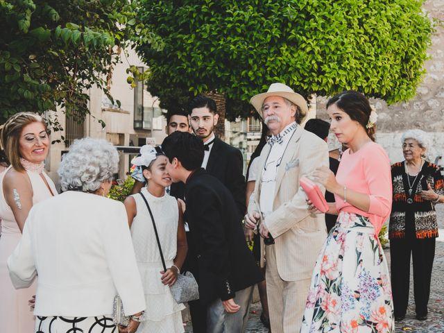 La boda de Saúl y Nedielka en Malagon, Ciudad Real 28