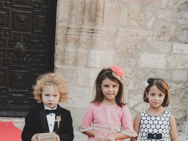 La boda de Saúl y Nedielka en Malagon, Ciudad Real 29