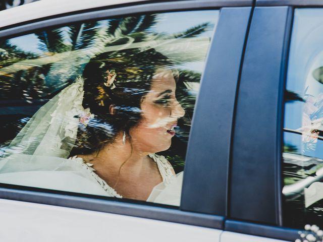 La boda de Saúl y Nedielka en Malagon, Ciudad Real 30