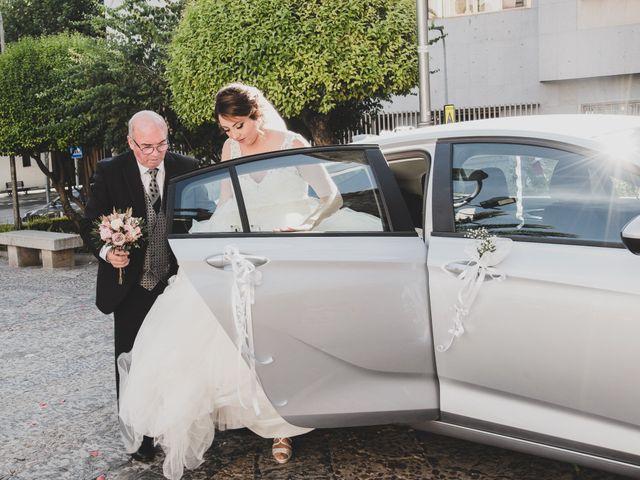 La boda de Saúl y Nedielka en Malagon, Ciudad Real 32