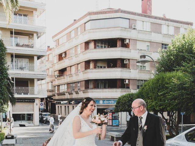 La boda de Saúl y Nedielka en Malagon, Ciudad Real 34