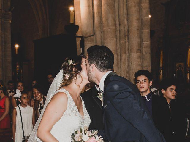 La boda de Saúl y Nedielka en Malagon, Ciudad Real 37