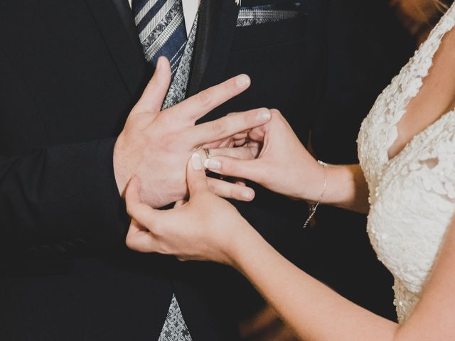 La boda de Saúl y Nedielka en Malagon, Ciudad Real 39
