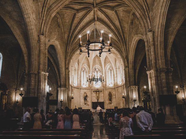 La boda de Saúl y Nedielka en Malagon, Ciudad Real 40